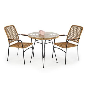 Stół FALCON Halmar