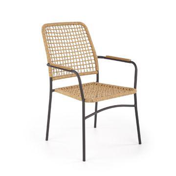Krzesło ratanowe K-457 Halmar
