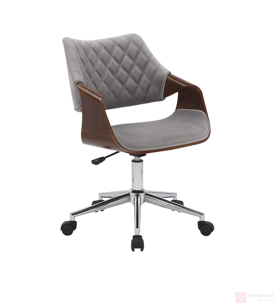 Fotel gabinetowy COLT Halmar