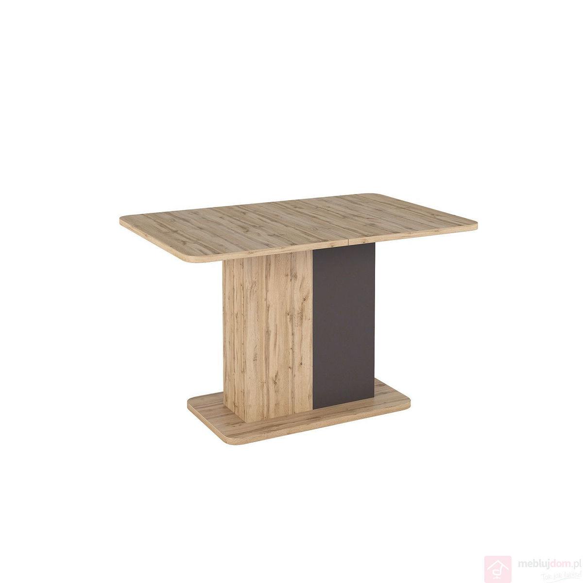 Stół NEXT Signal brąz