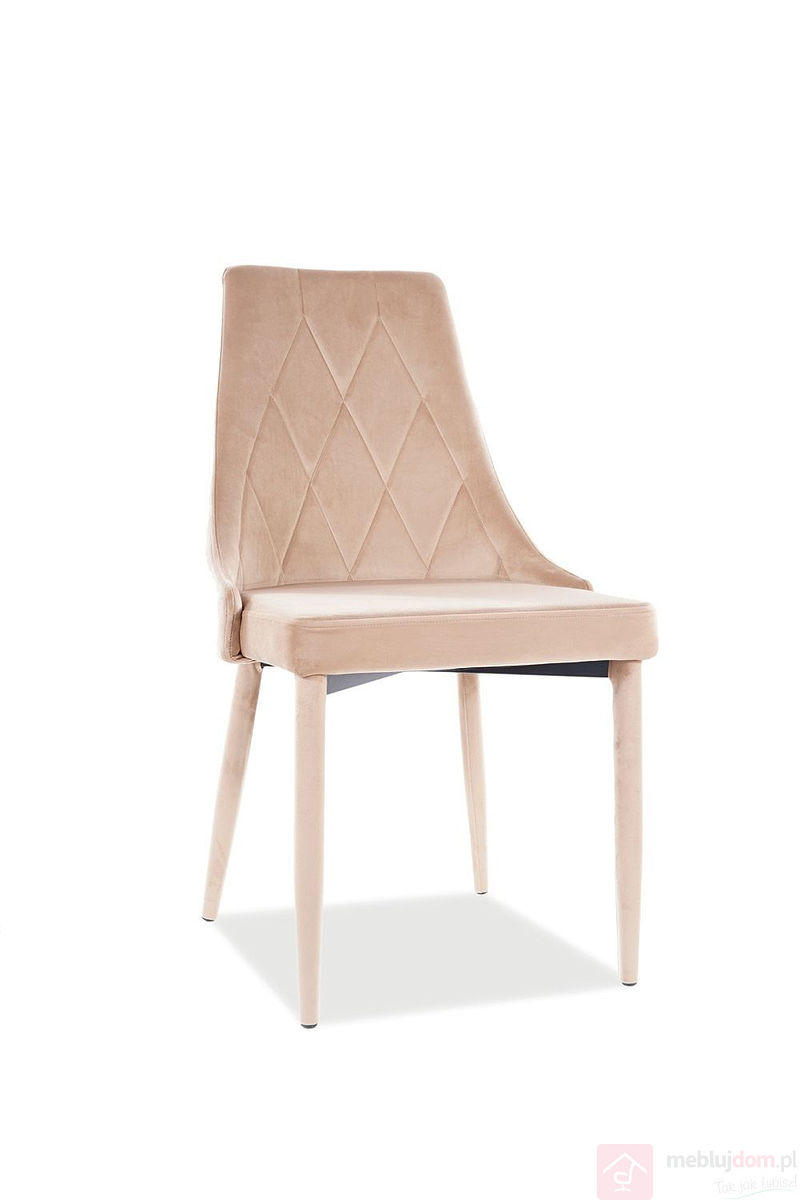 Krzesło TRIX beż