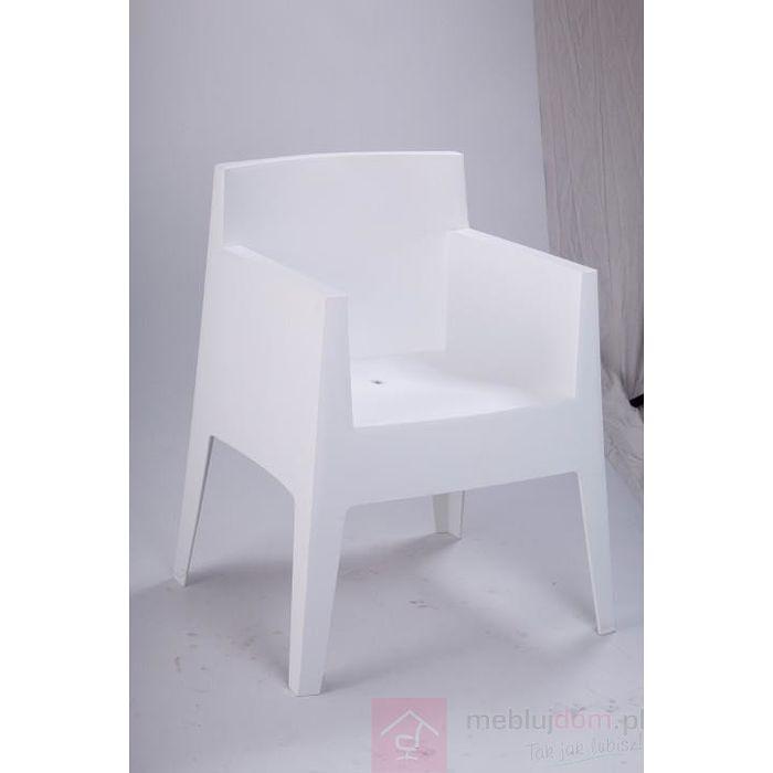 Krzesło BOX insp. Toy chair