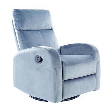 Fotel relaksacyjny OLIMP VELVET Signal