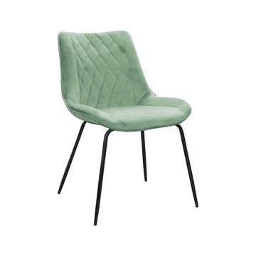 Krzesło DIARO IDEAL BLACK