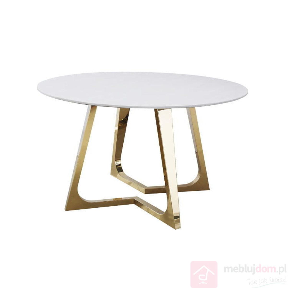 Stół VENETO ArteHome biały