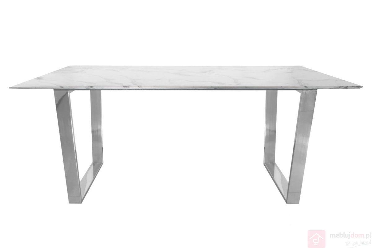 Stół MADERA ArteHome biały