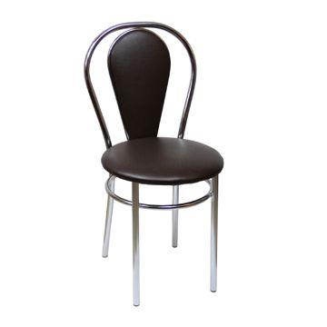 Krzesło TULIPAN PLUS Wenge