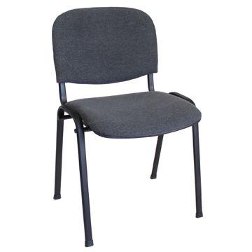 Krzesło ISO Szare