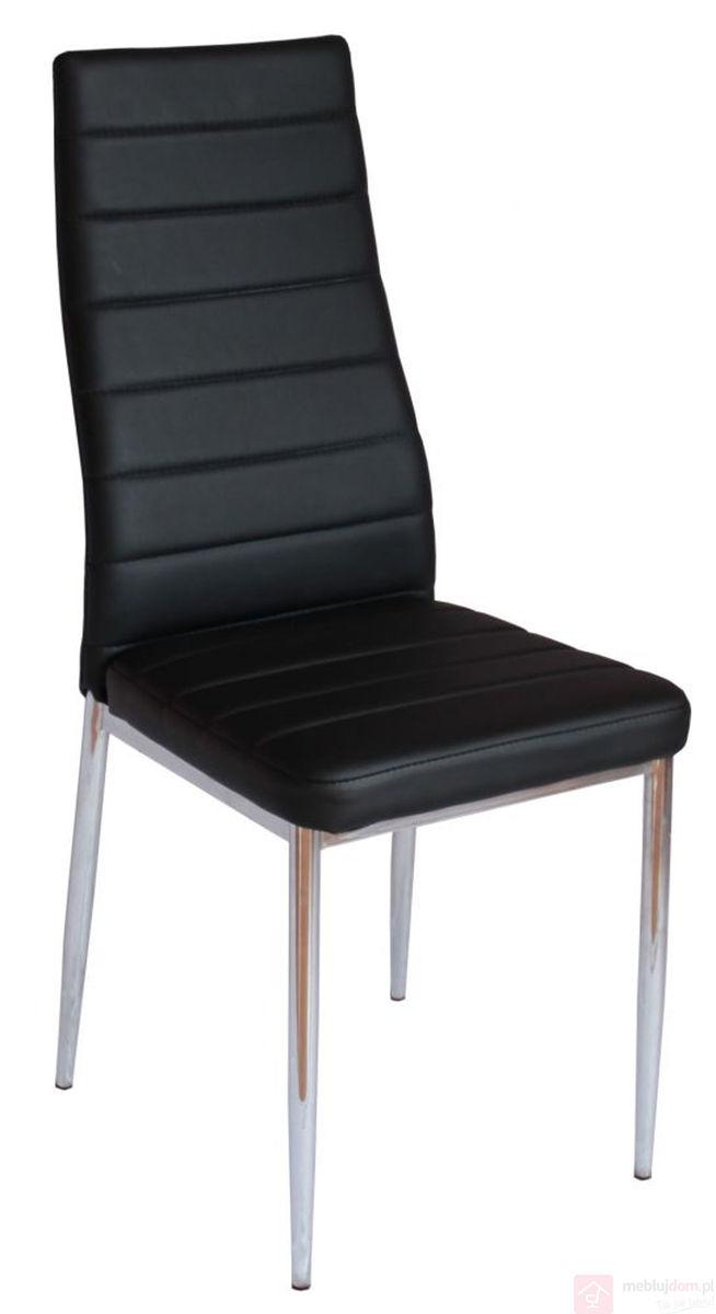 Krzesło DC2-001 Czarne