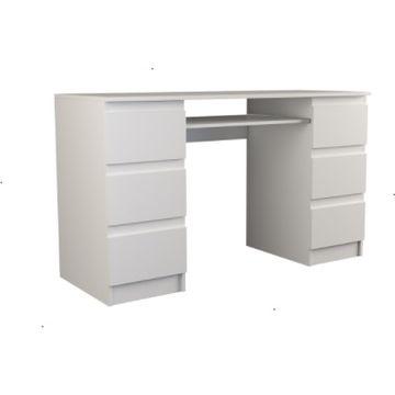 Biurko CT-3030 Białe
