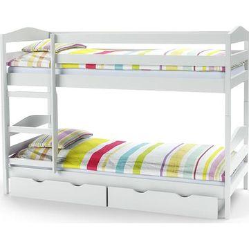 Szuflady do łóżka SAM Halmar