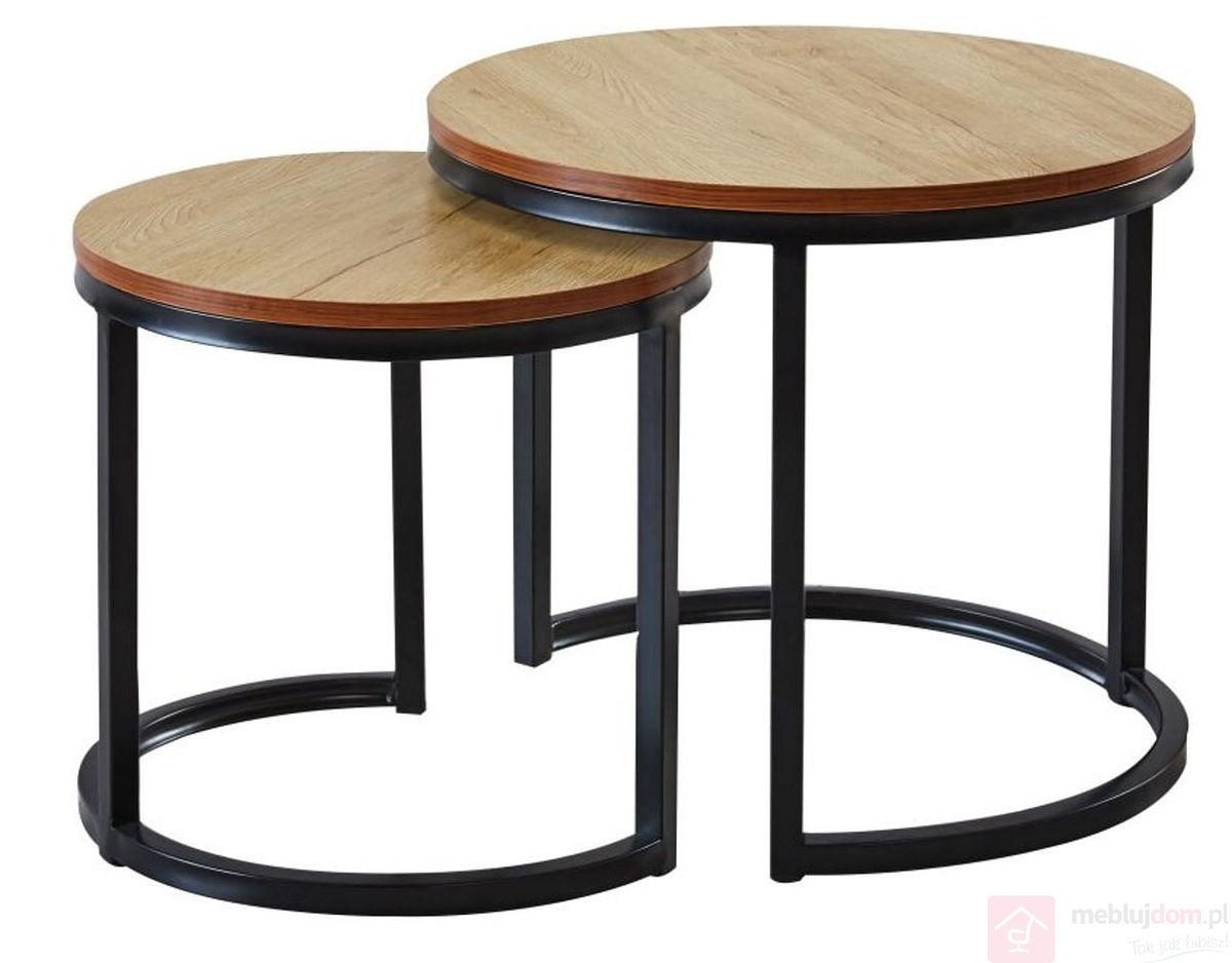 Komplet stolików ZY-08