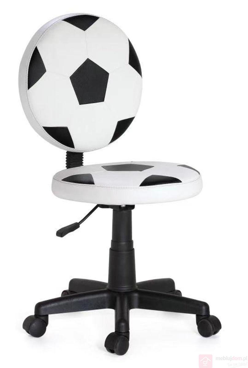 Fotel obrotowy H-5 Piłka Football