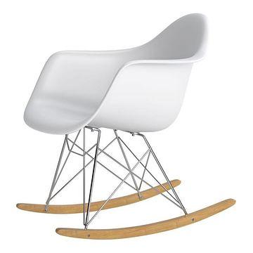 Krzesło P018 RR PP insp. RAR