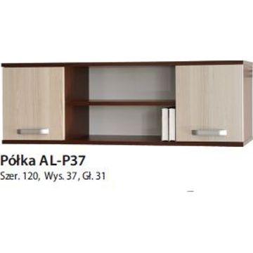 Półka ALASKA AL-P37