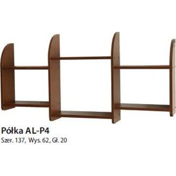 Półka ALASKA AL-P4