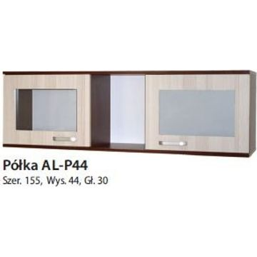 Półka ALASKA AL-P44