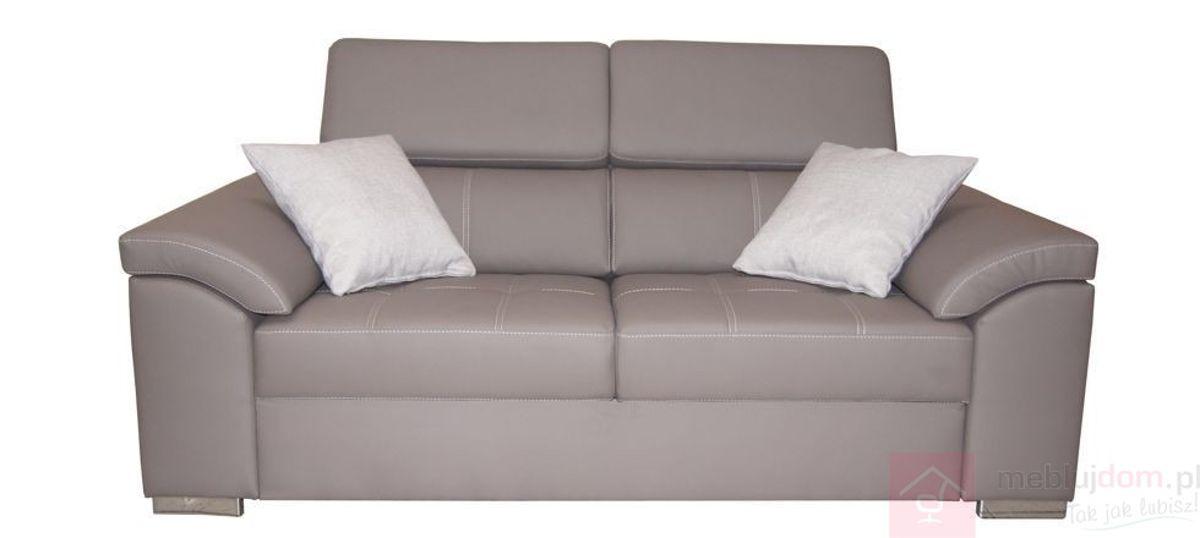 Sofa TOPAZ 2 osobowa nierozkładana