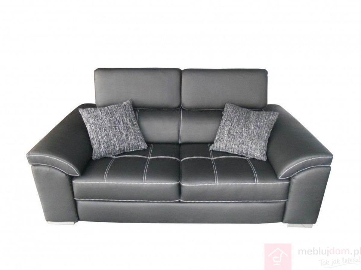 Sofa TOPAZ 2 osobowa rozkładana