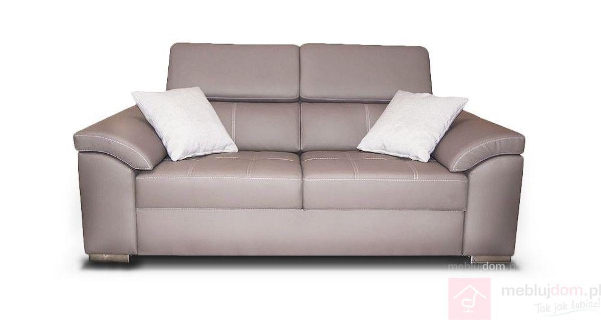 Sofa TOPAZ 3 osobowa rozkładana