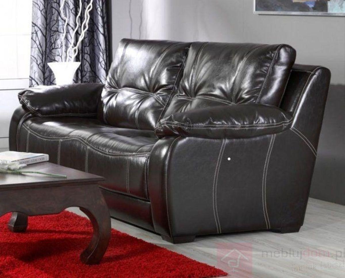 Sofa VILLA 3-osobowa nierozkładana