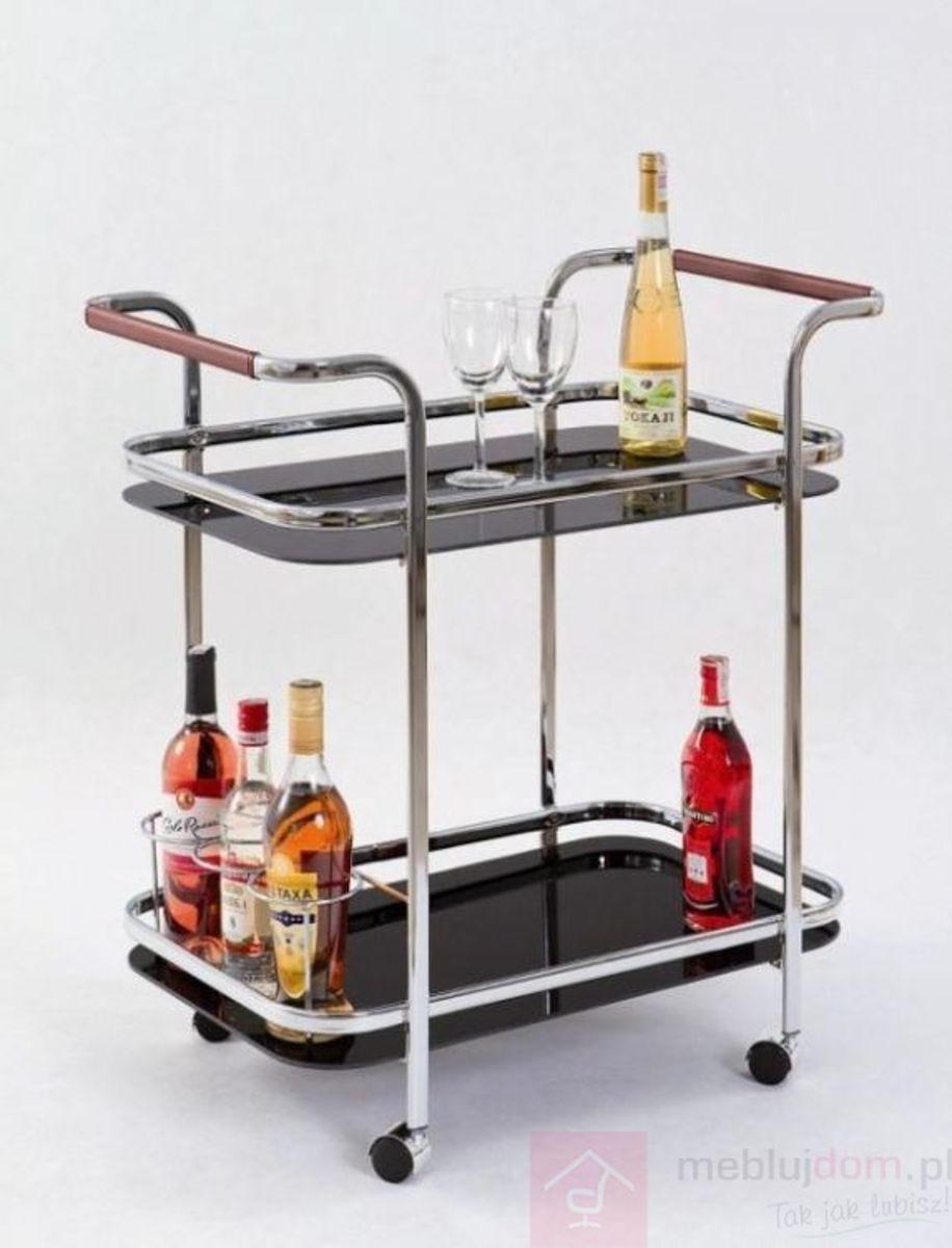 Stolik barowy BAR-7 Halmar