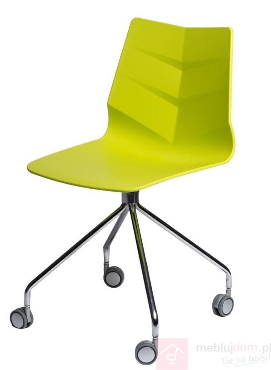 Krzesło LEAF ROLL