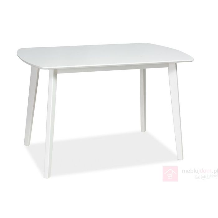 Stół LUTON Signal Biały