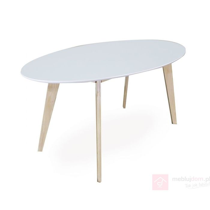 Stół MONTANA Signal Biały