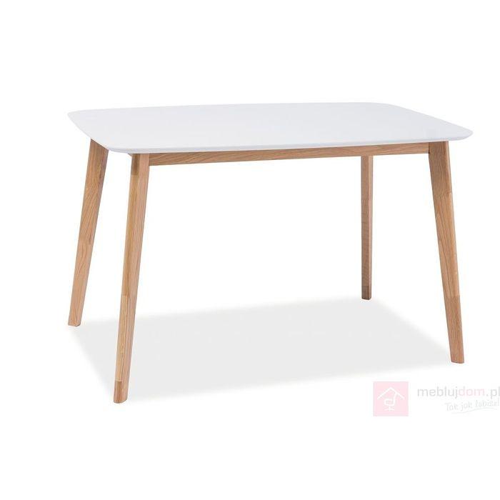 Stół MOSSO I Signal Biały