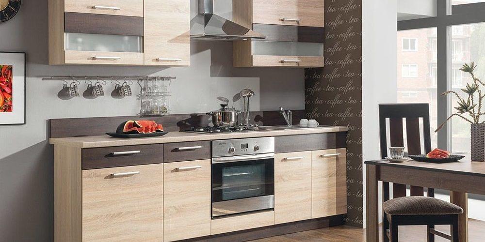 System mebli kuchennych MODENA