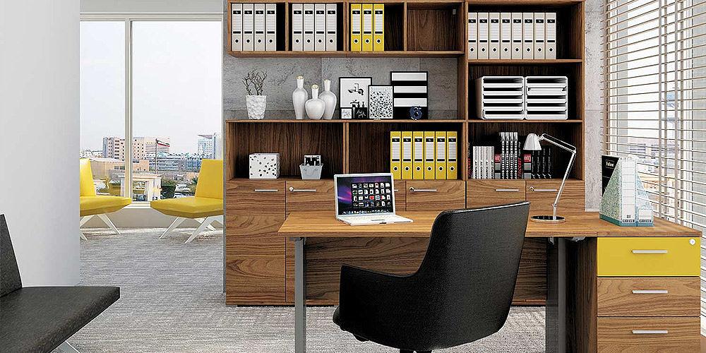 System biurowy OPTIMAL