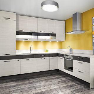System mebli kuchennych KAMDUO XL