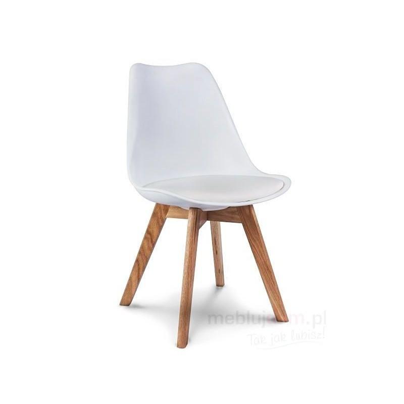 Krzesła z tworzywa sztucznego