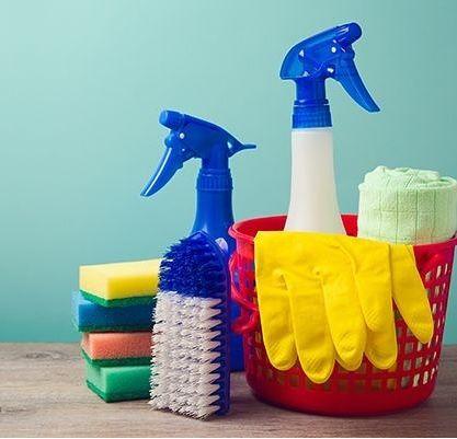 Środki do czyszczenia mebli