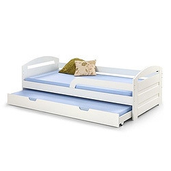 Łóżka parterowe