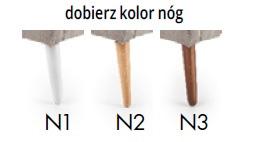 Wybierz kolor nóg