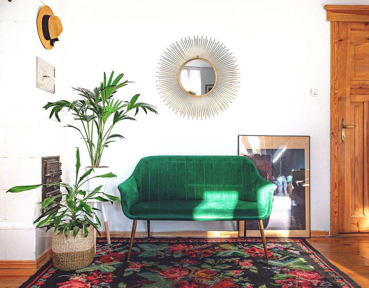 Prawdziwe zdjęcia sofy Elegance 2 XL Halmar