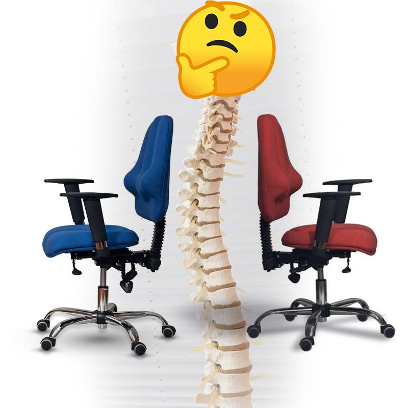 Czy ból pleców ustał? Recenzja fotela K1 Classic PRO od Kulik System