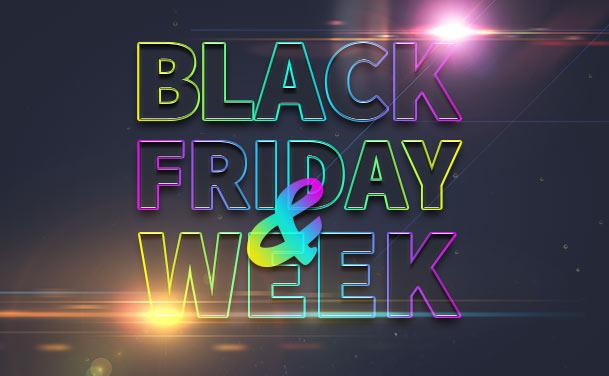 Rabaty na Meble w Black Friday & Black Week - zobacz oferty 2019!