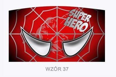 37 Spider-Man