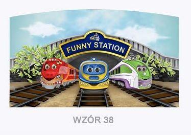 38 Stacja