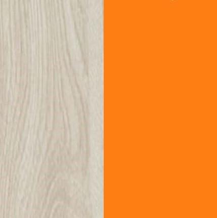 Jesion Werona + Pomarańczowy