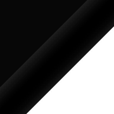 Czarny + czarny połysk + biały