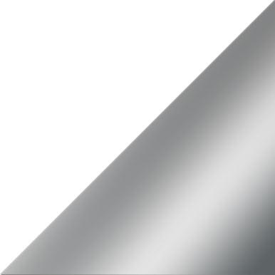 Biały + szary połysk