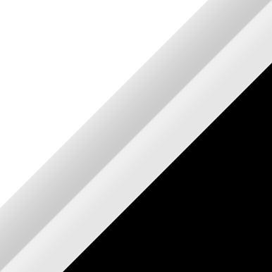 Biały + biały wysoki połysk + czarny