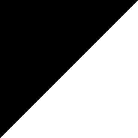 Czarno-biały