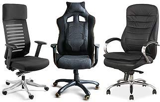 fotele obrotowe/ gabinetowe do biura